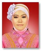 Destaria Sudirman